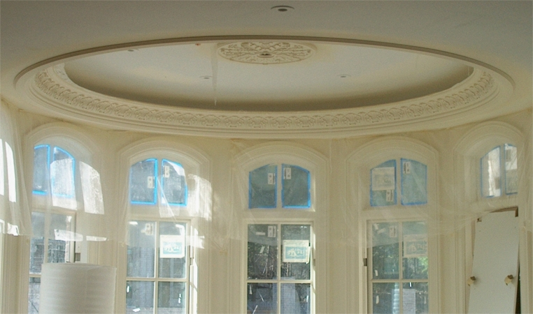 - Ceiling Domes - GFRG Surface Mount Ceiling Domes By RWM-Inc.com