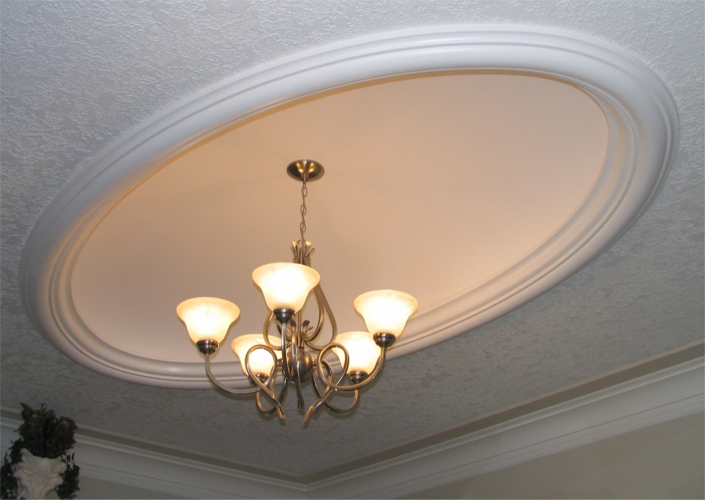 Ceiling Domes Gfrg Oval Ceiling Domes By Rwm Inc Com