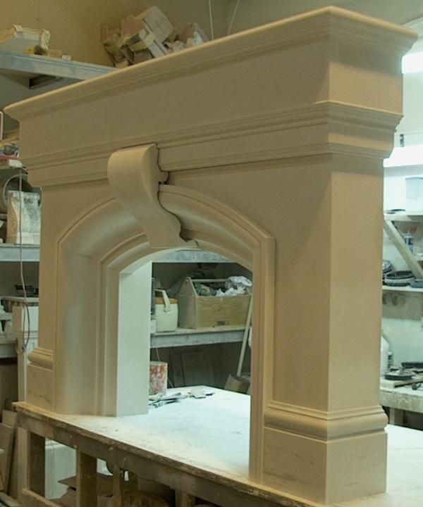 RWM inc Fireplace Facings and Fireplace Mantels fireplace