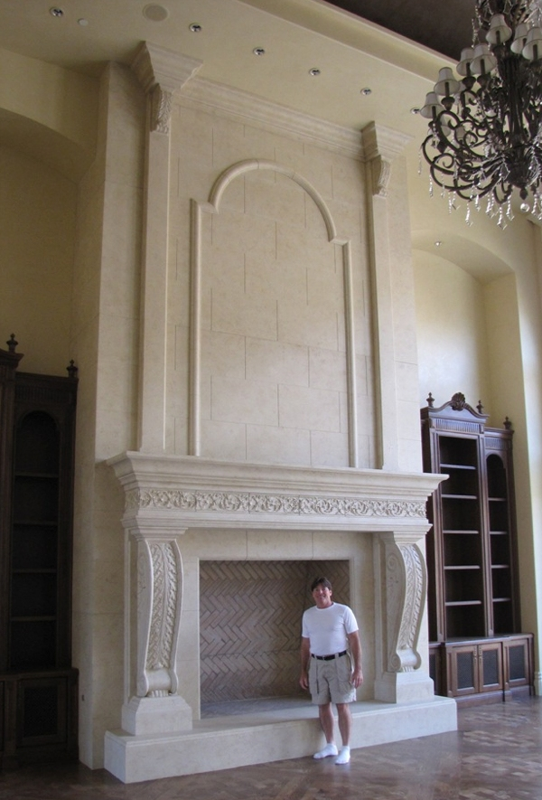 surrounds bolection fireplace mantels burners for limestone surrou cavendish on trgn the lightbox stone balmoral mantel wood