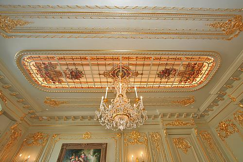 RWM Inc  Mouldings and Cove - archways, crown mouldings